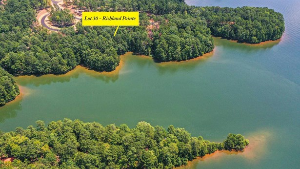 Land - Greensboro, GA