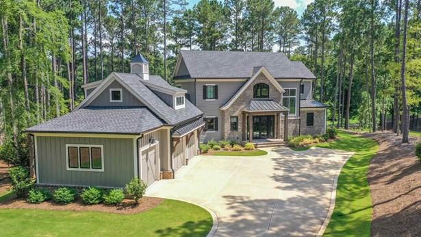 Traditional,Craftsman Style, Single Family - Greensboro, GA