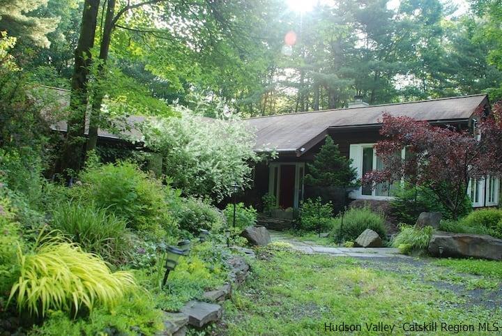 Detached House,House - Woodstock, NY