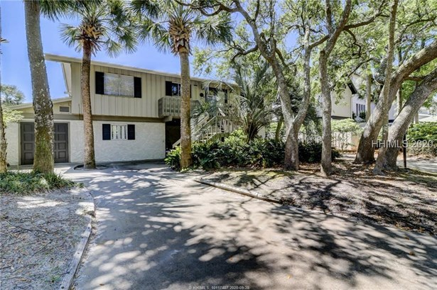 Two Story, Residential-Single Fam - Hilton Head Island, SC