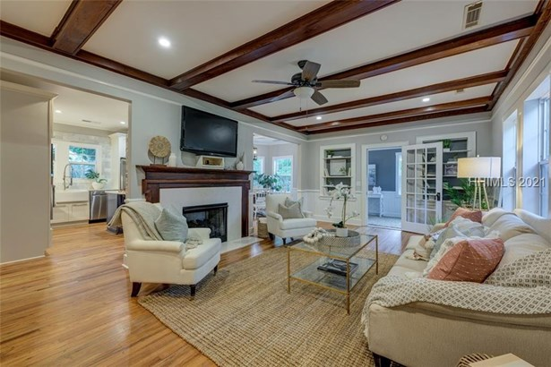 1st Elevated,Two Story, Residential-Single Fam - Bluffton, SC