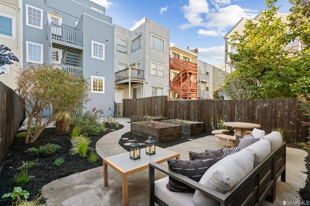 Duplex - San Francisco, CA