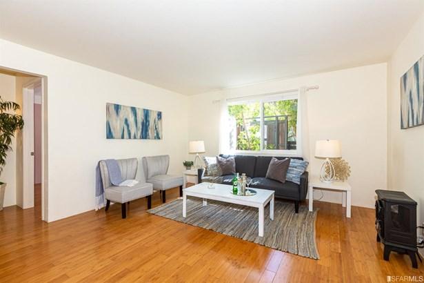 Condominium, Mid-Century - Oakland, CA