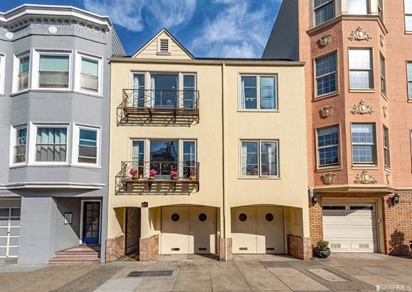 Triplex - San Francisco, CA