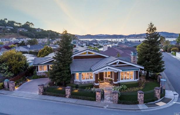 Single Family Residence, Craftsman - Tiburon, CA