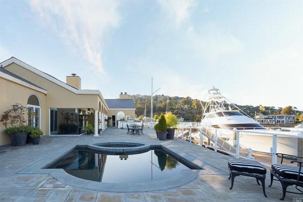 Single Family Residence, Contemporary - Tiburon, CA