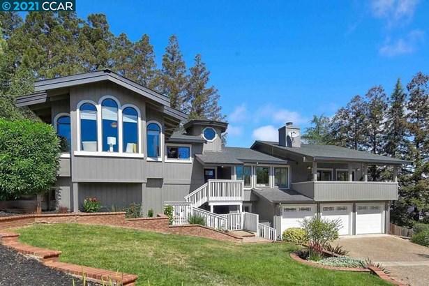 Contemporary, Detached - CONCORD, CA