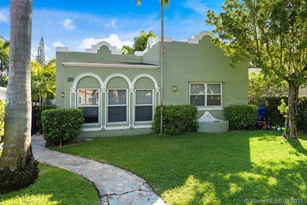 Triplex, Residential Income,Detached - Miami, FL