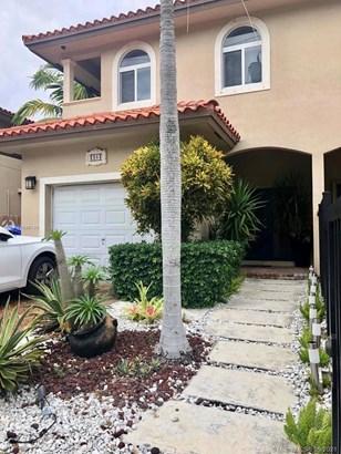 Townhouse Condo, Condo/Co-op/Villa/Townhouse - Miami, FL