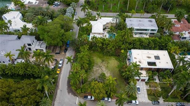 Residential Land/Boat Docks - Miami Beach, FL