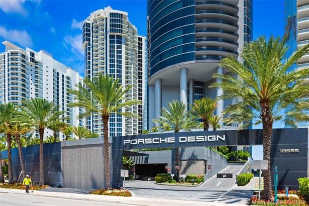 Condo/Co-op/Villa/Townhouse, Condo 5+ Stories - Sunny Isles Beach, FL