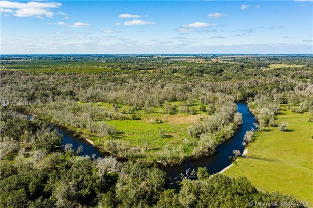 Residential Land/Boat Docks - Other City - In The State Of Florida, FL