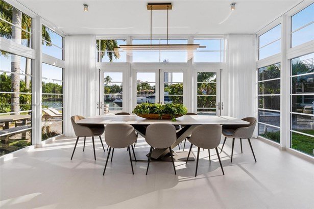 Wf/Pool/Ocean Access, Single Family - Miami Beach, FL