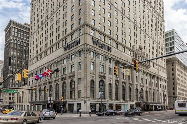 Contemporary,High Rise,Historic,Loft - Detroit, MI