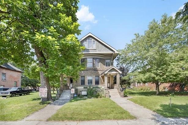 Historic,Upper/Lower Apartment - Detroit, MI