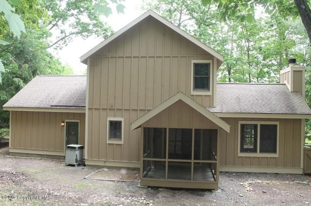 Contemporary, Detached - Tannersville, PA (photo 2)