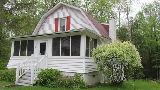 Residential Lease, Colonial - Tunkhannock, PA