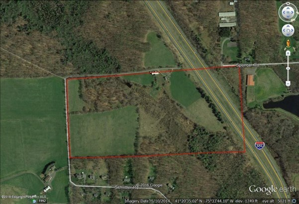 Farm House,Traditional, Detached,Other - See Remarks - Springbrook Township, PA (photo 2)