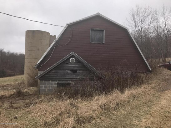 Farm House,Traditional, Detached,Other - See Remarks - Springbrook Township, PA (photo 3)