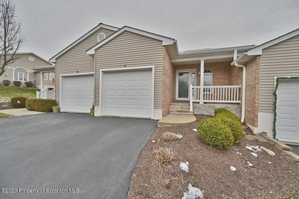 Residential, Ranch - South Abington Twp, PA