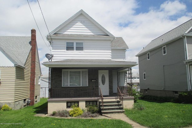 Traditional, Single Family - Taylor, PA (photo 1)