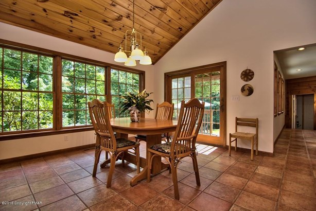 Contemporary,Log Home, Detached - Moscow, PA (photo 5)