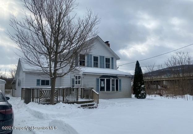 Traditional, Single Family - Great Bend, PA