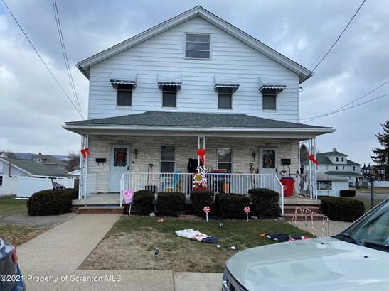 Duplex Side By Side - Taylor, PA