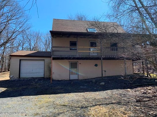 Contemporary,Raised Ranch, Detached - Long Pond, PA