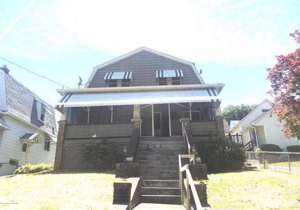 Traditional, Single Family - Scranton, PA