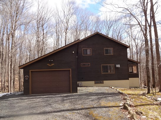 Chalet,Contemporary, Detached - Clifton Township, PA