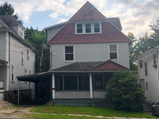 Multiple Buildings - Scranton, PA