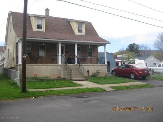 Cape Cod, Single Family - Scranton, PA (photo 1)