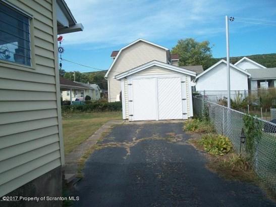 Cape Cod, Single Family - Scranton, PA (photo 2)