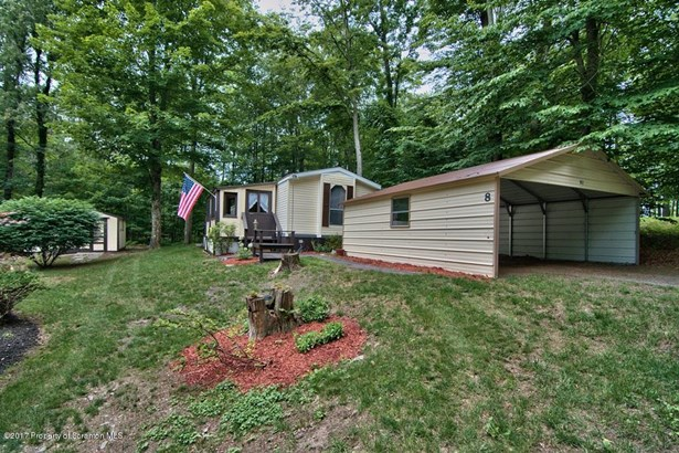 Residential, Mobile Home,Ranch - Madison Twp, PA (photo 1)