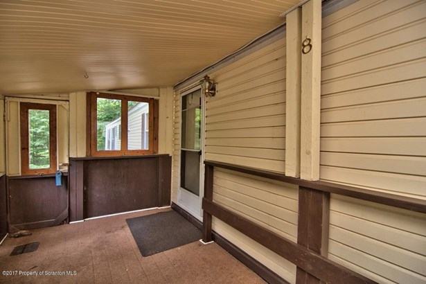 Residential, Mobile Home,Ranch - Madison Twp, PA (photo 3)