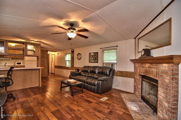 Residential, Mobile Home,Ranch - Madison Twp, PA (photo 4)