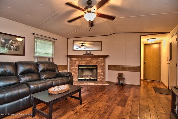 Residential, Mobile Home,Ranch - Madison Twp, PA (photo 5)