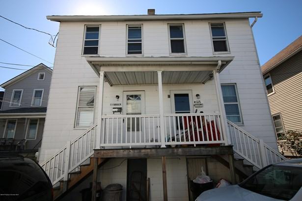 Built As Apartment - Scranton, PA
