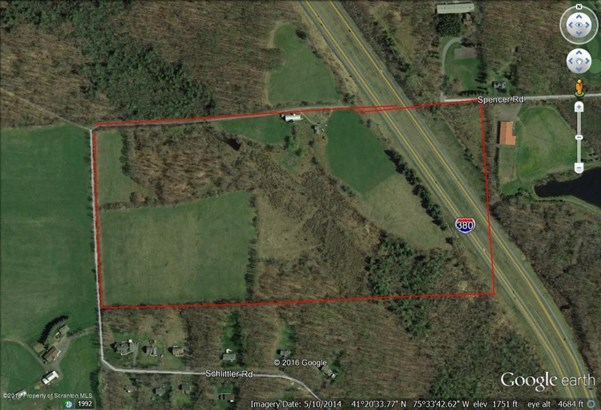 Lots and Land - Spring Brook Twp, PA (photo 1)