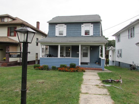 Traditional, Single Family - Dunmore, PA (photo 1)