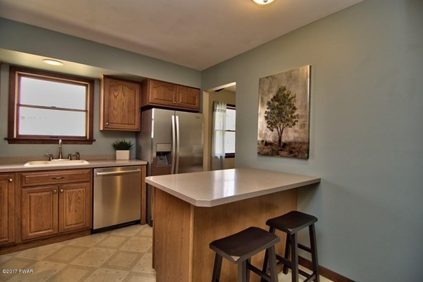 Residential - Roaring Brook Township, PA (photo 4)