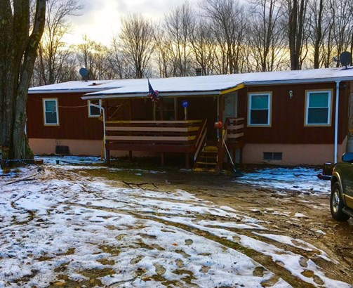 Ranch, Single Family - Clifton Twp, PA (photo 3)
