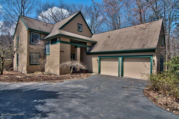Contemporary, Detached - Buck Hill Falls, PA (photo 1)