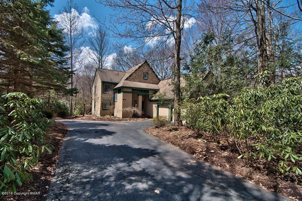Contemporary, Detached - Buck Hill Falls, PA (photo 2)