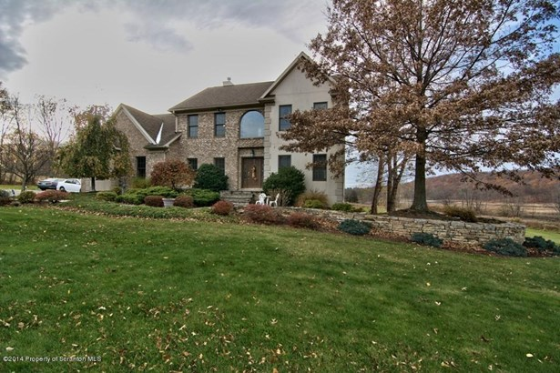 Traditional, Single Family - Clarks Summit, PA (photo 5)