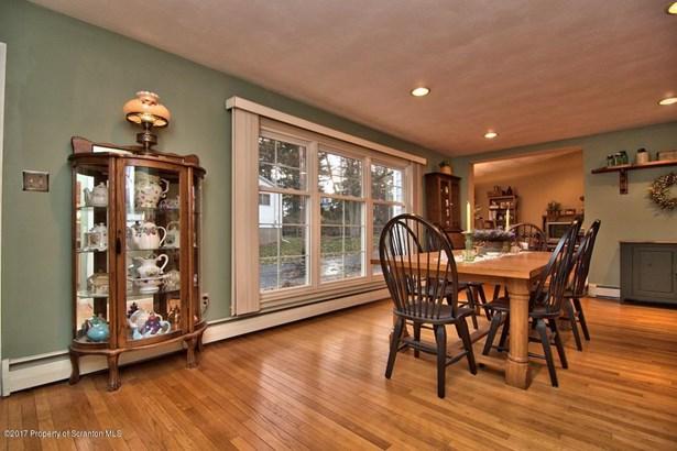 Split Level, Single Family - Clarks Green, PA (photo 5)