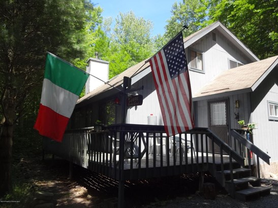 Contemporary, Single Family - Thornhurst, PA