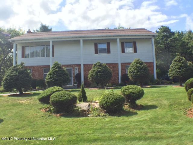 Raised Ranch, Single Family - Jefferson Twp, PA (photo 1)