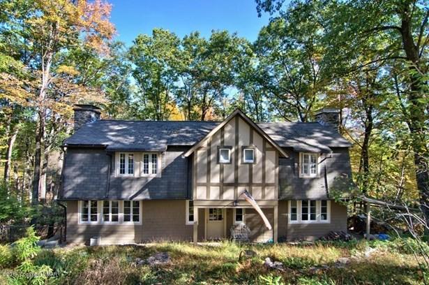 Detached, Traditional,Tudor - Buck Hill Falls, PA (photo 1)